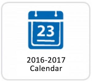 2016 2017 calendar button